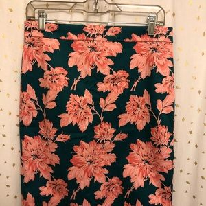 New with tags j crew pencil skirt